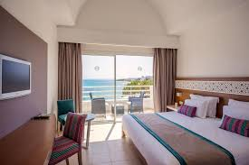 prix moyen chambre hotel sentido le sultan hammamet tarifs 2018