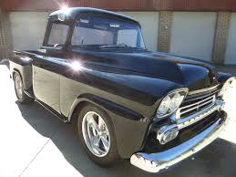 100 1958 Chevy Truck For Sale Chevrolet Apache For Sale 110002 MCG