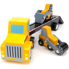 Tough Trucks Construction Vehicles | TVEH-604 | Imagination ...