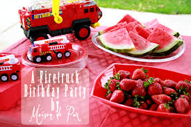 A Smokin' Hot Fire Truck Birthday Party - Maison De Pax Fire Truck Birthday Party With Free Printables How To Nest For Less Firefighter Ideas Photo 2 Of 27 Ethans Fireman Fourth Play And Learn Every Day Free Printable Invitations Invitation Katies Blog Throw A Themed On A Smokin Hot Maison De Pax Jacks 3rd Cheeky Diy Amy Tangerine Emma Rameys Firetruck Lamberts Lately Kids Something Wonderful Happened Decorations The Journey Parenthood Spaceships Laser Beams