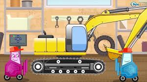 Diggers Cartoons - The Excavator - Construction Trucks Video For Children -  Kids Cartoons Fire Truck Visit Kid 101 Toys Tractors And Cstruction Tractor Videos For Kids Kids Truck Youtube Big Giant Loading Videos For Channel Unboxing Rmz City 164 Dhl Video Die Cast Detroits Rock Releases Nostalgic First Kiss Video From New Garbage Song Children Sr Trucks Cartoon Children Learn Shapes Wheel Loader Exvatorcar Toydump Truckcement Mixer Excovator Clipart Kid Free On Dumielauxepicesnet