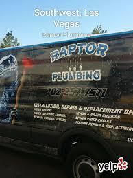 Raptor Plumbing Plumbing 8755 Lindell Rd Southwest Las Vegas