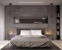 schlafzimmer in privater wohnung vis für lk projekt pl