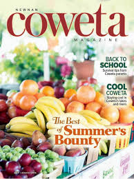 Studts Pumpkin Patch Hours by July August Newnan Coweta Magazine By The Times Herald Issuu