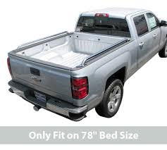 100 Pickup Truck Bed Rails Amazoncom MaxMate Premium Stainless Steel For 2014