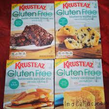 Krusteaz Pumpkin Pancake Mix Ingredients by Pumpkin Swirl Brownies I U0027m A Celiac