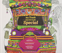 This Truck Has Got To Be Special: Anjum Rana, Hakeem Nawaz, Amer ... Truck Art Project 100 Trucks As Canvases Artworks On The Road Pakistan Stock Photos Images Mugs Pakisn Special Muggaycom Simran Monga Art Wedding Cardframe Behance The Indian Truck Tradition Inside Cnn Travel Pakistani Seamless Pattern Indian Vector Image Painted Lantern Vibrant Pimped Up Rides Media India Group Incredible Background In Style Floral Folk