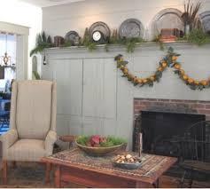 Primitive Decorating Ideas For Fireplace by 163 Best Mantels Images On Pinterest Fireplaces Primitive