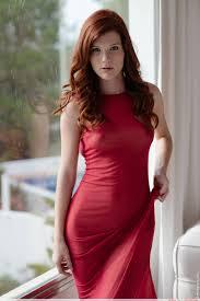 girls in tight dresses u0026 skirts photo amazing redheads