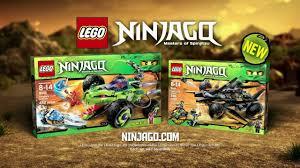 100 Fangpyre Truck Ambush LEGO Ninjago Coles Tread Assault And YouTube