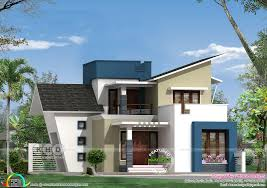 100 Contemporary Home Designs House New Home Design By House From Calicut