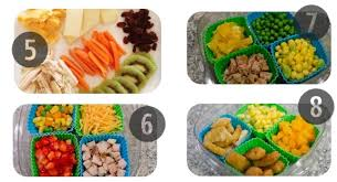 5 8 Toddler Lunch Ideas