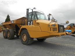 100 Cat Trucks For Sale CAT 725C Used Construction Equipment Vehicles And Farm