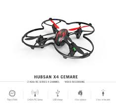 Rc Desk Pilot Drone by Hubsan H107c X4 Mini Quadcopter Drone Camera Version With Camera
