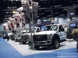 100 Truck Equipment The National Association Work Show Diesel