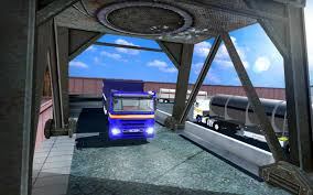 100 Semi Truck Parking Games 3D Sim Real Trailer Driver Game 15 APK Download