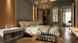 ideen für stimmungsvolles licht im schlafzimmer