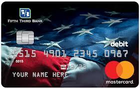 World Debit Mastercard