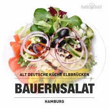alt deutsche küche elbbrücken german restaurant hamburg