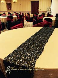 Chair Covers By Sylwia Inc by Chicago Table Linens For Rental In Royal Gold In The Bichon Crush