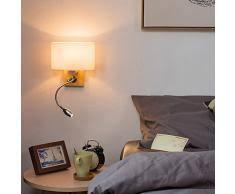 wandleuchte schlafzimmer günstige wandleuchten