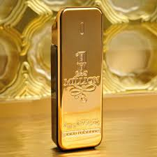 1 one million by paco rabanne edt mini perfume cologne for mens