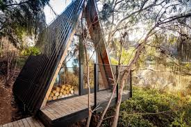 100 Casuarinas Treehouse By Crump Architects A Childhood Hideaway