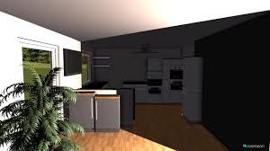 raumplanung wohn esszimmer küche unten roomeon community