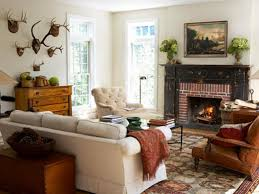 Living Room Modern Rustic Living Room With Fireplace Ideas
