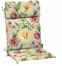 Better Homes And Gardens Patio Furniture Cushions by Better Homes And Gardens Outdoor Patio Reversible Dining Chair