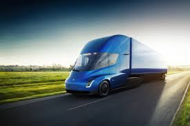 Is The Revolutionary Tesla Semi Dead? Analysts Believe So | Digital ... Freightliner Columbia Trucks For Sale Dump Truck N Trailer Magazine Semi Tesla 2007 Mack Cxp613 Semi Trucks For Sale In Michigan Youtube Home Intertional Used 15 Centers Nationwide Quality Michigan Trader Welcome 7 Military Vehicles You Can Buy The Drive Freightliner Coronado Semi Truck For Sale In This Is The Verge Commercial Rental
