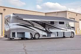 Renegade XL High-End Motorhomes – Super C Motorhomes & Racing RVs