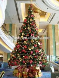 Led Lighting Flood Light Fiberglass Steel 2 15 M Christmas Tree