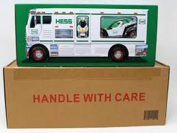 HESS TOY TRUCK 2018 Rv, Atv, And Motorbike Brand New Never Opened ...
