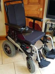 Shoprider Venice Power Chair by Second Hand Electric Wheelchairs Buy And Sell In The Uk And