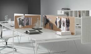 separateur bureau séparateur de bureau sur plan en bois modulable k2 by