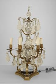 Tahari Home Lamps Crystal by 43 Best Girandoles Images On Pinterest Chandeliers Candelabra
