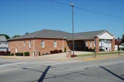 Frederick Funeral Home Inc