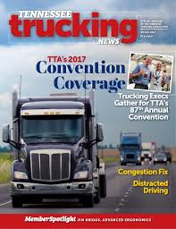 100 Trucking News Tennessee