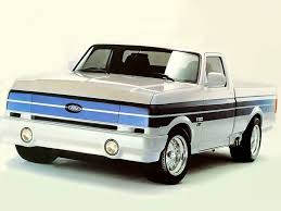 Ford F-150 Concept Pick Up (1990) | Cool Trucks | Pinterest | Ford ... Ford F350 Super Duty Coe Concept Wallpapers Vehicles Hq F Hyundai Santa Cruz Pickup Will Arrive In 20 The Torque Report This 600plus Horsepower F150 Rtr Is A Muscular Jack Wow Amazing New Atlas Full Review Youtube 2017 Rendered Price Specs Release Date Project Sd126 Truck Uncrate 2016 F750 Tonka Dump Shown At Ntea Show Motor Previews Next Photos And Details Video Bow Down Before The Mighty F250 Dubbed Fvision Future An Electric Autonomous Semi Volkswagen Consider Alliance Vw Truck Next