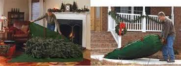 Amazon Live Christmas Tree Disposal Bags 3000 Home Kitchen