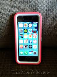 Otterbox Defender for iPhone 5c Review