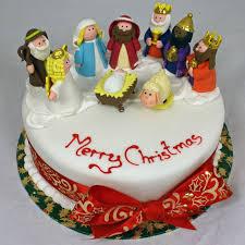 40 Christmas Cake Recipes