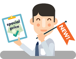 Special Price For JobsDB First Job Ad