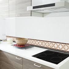 Kitchen Dark Wood Flooring And Beadboard Backsplash Idea