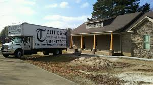 Local Moving, Storage & Packing Pros In Tennessee