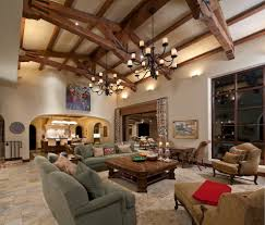 Living RoomSimple Room Designs With Vaulted Ceilings And Dark Grey Swiwel Chair Decorating