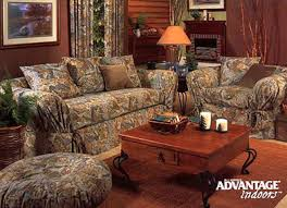 Camo Living Room Decorations by Camo Living Room Would So Put This In My House If I Get A Log