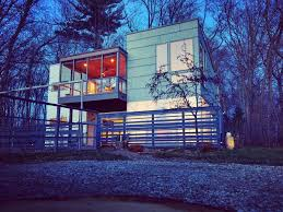 100 Tree House Studio Wood Luxe Modern Farm In The S With A Wellness Yoga