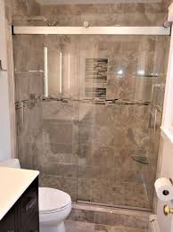 Custom Shower Remodeling And Renovation Webster Ma Custom Tile Shower Bathroom Remodeling